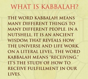 Why aren't you happy? What Kabbalah has to say about that…
