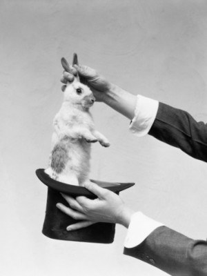 magic-trick-pulling-rabbit-out-of-top-hat