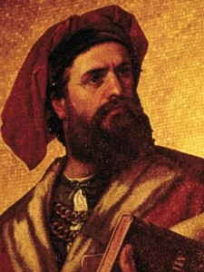 What can Marco Polo's legend teach you?