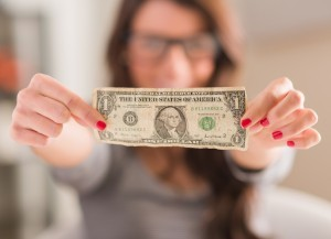 Sell an idea for a buck… then do it again. Make your first dollar…