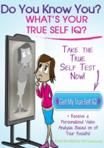 What is your self-image? Are self-image questions, personality profiles, Kolbe test give you a correct answer?