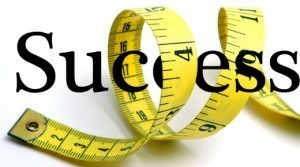Another great article from Roy Williams: The Measuring of Success