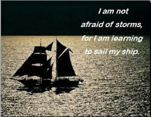 learning-to-sail