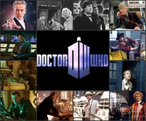 The lesson of Doctor Who for those who want to raise their vibration