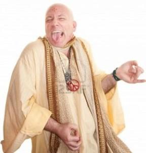When the guru is wrong…