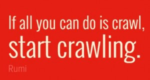 start-crawling