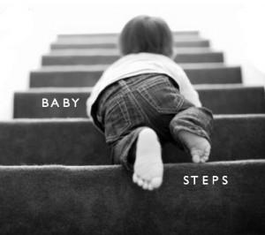 67-step coaching… I am already loving it