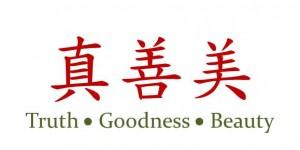 Truth-Goodness-Beauty