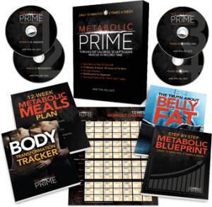 Metabolic Prime review — can exercise alone make you lose weight?