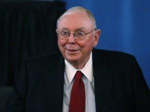 Charlie Munger… quotes