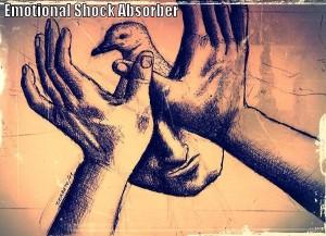 emotional shock absorber energy