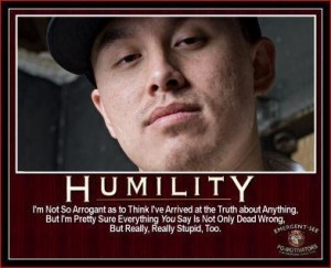 Updated: Humility: What Is It And Why Should You Have It? Is Being Humble Meek? Powerless? Stupid? Get Ready To Be Surprised!