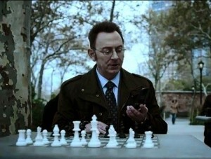 The Chess Master's brain… and how can a real smart person be so stupid?