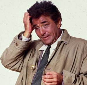What does Columbo can teach us after 30 years?