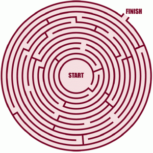 Circle-hard-mazep