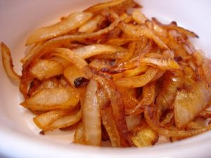 sauted-onions