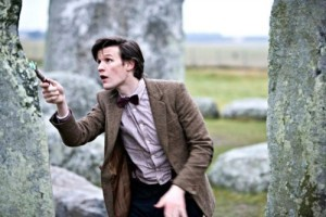 Doctor Who… how the doctor lost sight that he is the doctor only once.