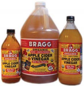 Apple Cider Vinegar and other interesting stuff