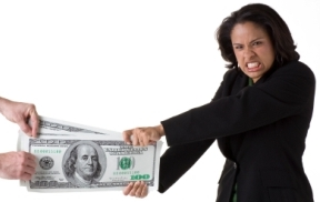 Get paid your worth… The worst advice ever