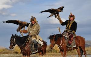 eagle-hunters