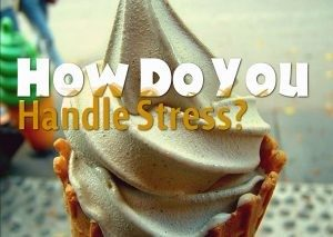 Most people experience stress and suffer from it. But you don't have to, unless…