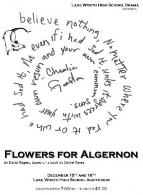 flowers for algernoon, a tale of getting smart