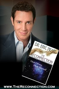 DNA… how many strands of dna does a human have? Eric Pearl and his reconnection method