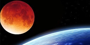 2015 Passover, the blood moon, what is Passover about?