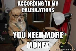 Announcing: More Money Course…