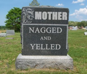What will be your epitaph? What will be written on your tombstone?